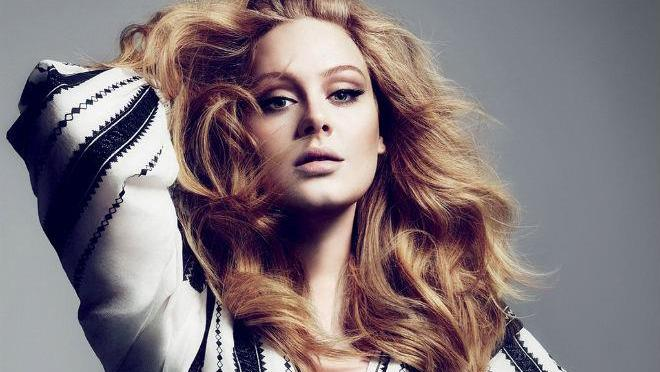 Adele Is Recording Her New Album, Due Out In Mid-2014[Article]