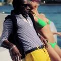 "A$AP Rocky's ""Yacht Club"" Photoshoot for GQ{Fashion}"