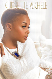 Chrisette Michele by Livestream Sessions