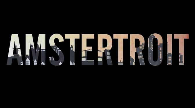 """SDSC"" ( Soul Daad & Stereo Boyz / Stereo Crew) – AMSTERTROIT [album]"