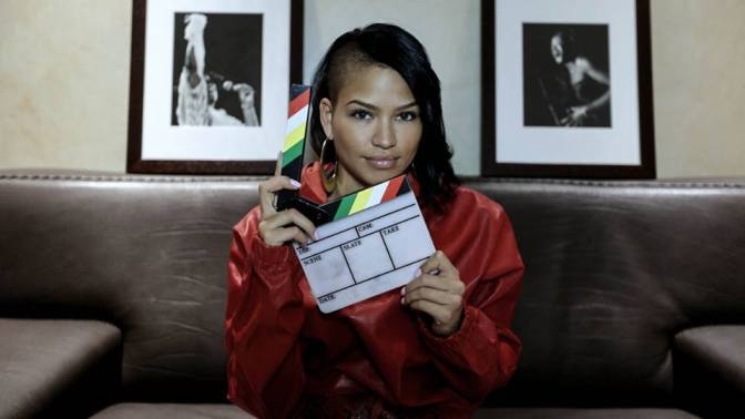 Hypetrak TV: Cassie – Progressive Change