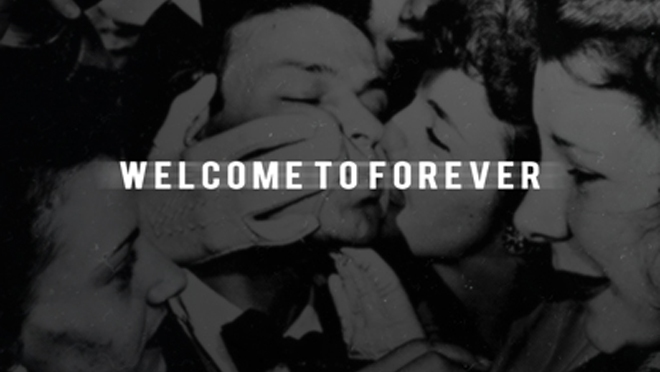 Logic – Young Sinatra: Welcome To Forever (Mixtape)