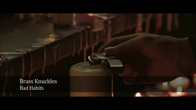 Brass Knuckles – Bad Habits (Official Video)