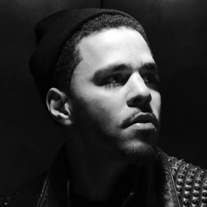 J.Cole featuring Jhene Aiko – Sparks Will Fly