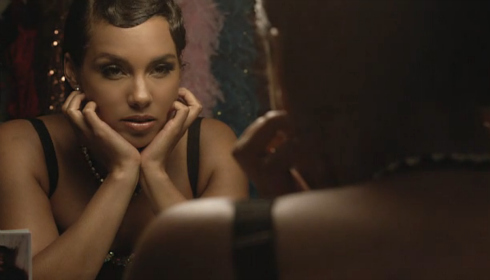 "Alicia Keys – ""Tears Always Win"""