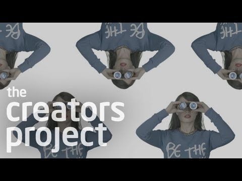 Blending Architecture, Animation & Fashion | Meet Yi Zhou