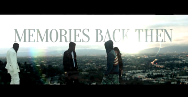 Memories Back Then ft. T.I., B.o.B, Kendrick Lamar