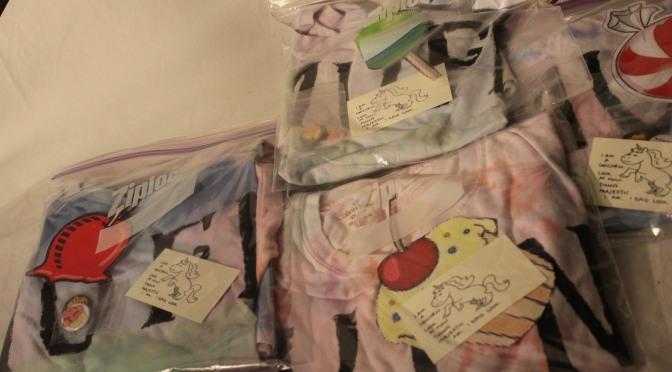 MuffinBoy Clothing  Photo Set