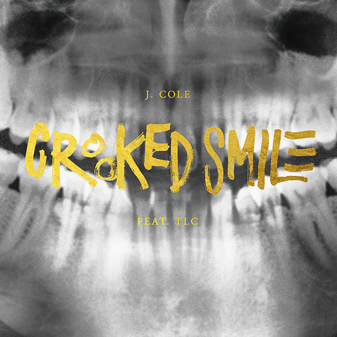 J. Cole – Crooked Smile feat. TLC