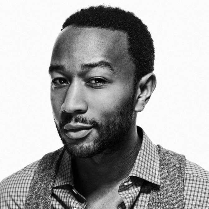 John Legend – Made to Love
