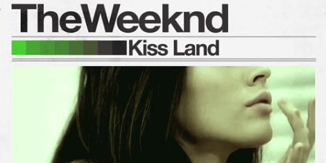 The Weeknd – Kiss Land (Official Video)