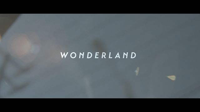 Wonderland | A Short Form Doc on Creative Commerce