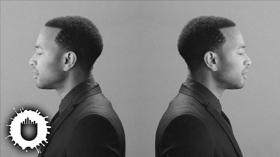 Benny Benassi feat. John Legend – Dance the Pain Away (Official Video)