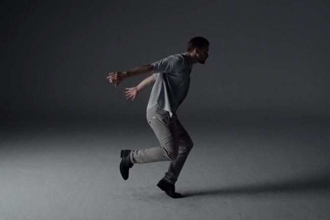 Justin Timberlake – Tunnel Vision (NSFW)