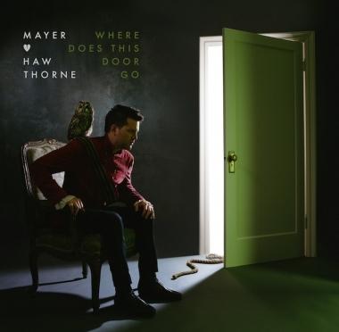 "Mayer Hawthorne – ""Crime"" ft. Kendrick Lamar"