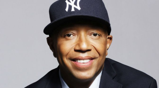 Russell Simmons & Steve Rifkind to Launch Youtube-based Label Through Universal Music