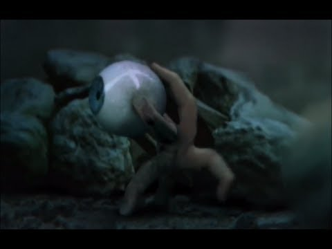 "CGI VFX Short Film HD: ""The Origin of Creatures"" by Floris Kaayk"
