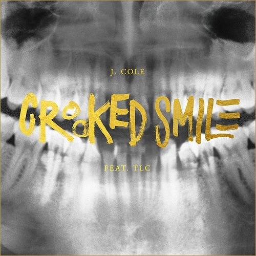 J Cole – Crooked Smile ft. TLC