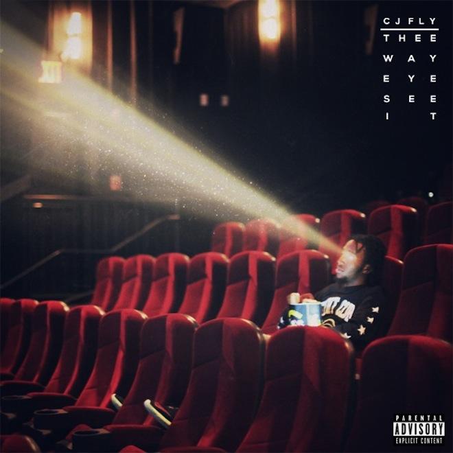CJ Fly featuring Ab-Soul – Sadderdaze