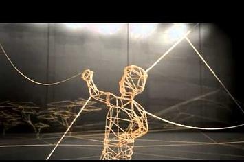 Impressive Animation 2013