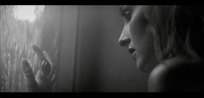 "BANKS – ""This is What it Feels Like"" (Official Video)"