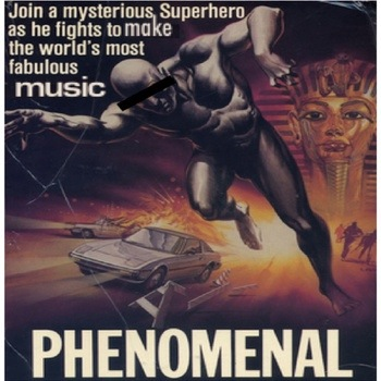 "BeatsbyPhenom drops beat tape titled ""Phenomenal"""