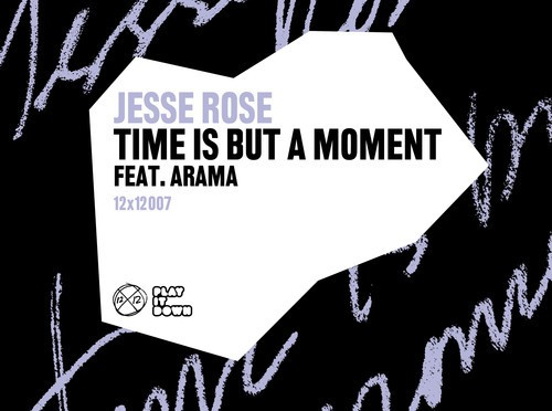 Jesse Rose – Time Is But A Moment Feat. Arama