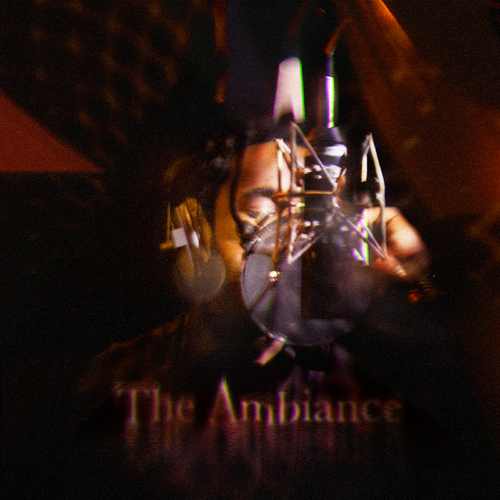 album: PREZ P, THE AMBIANCE