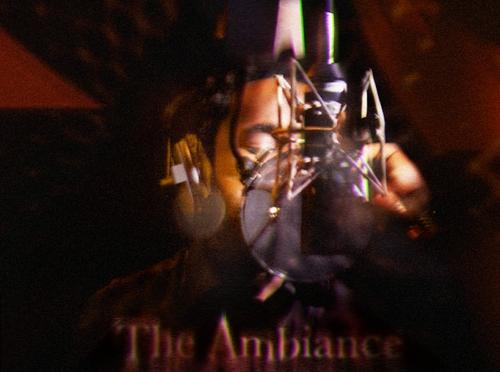 album: PREZ P, THE AMBIANCE