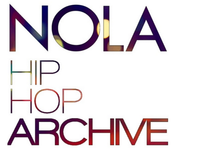video: the NEW ORLEANS HIP HOP ARCHIVE