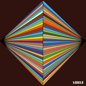 BADMAN RECORDING CO. RE-RELEASES STRFKR'S 2009 MINI-LP, JUPITER;