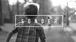 Sonder | The Dictionary of Obscure Sorrows