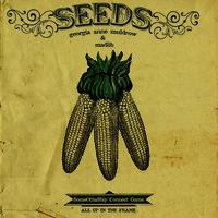 Georgia Anne Muldrow – Seeds (Produced by Madlib)