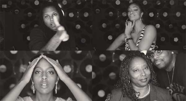 "video: PHZ-SICKS, ""BLACK WOMEN"""