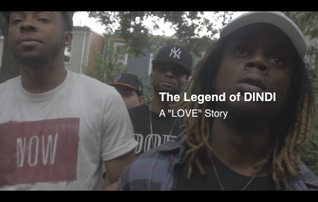 "KOTA: The Legend of Dindi(A ""LOVE"" Story) [SHORT FILM]"